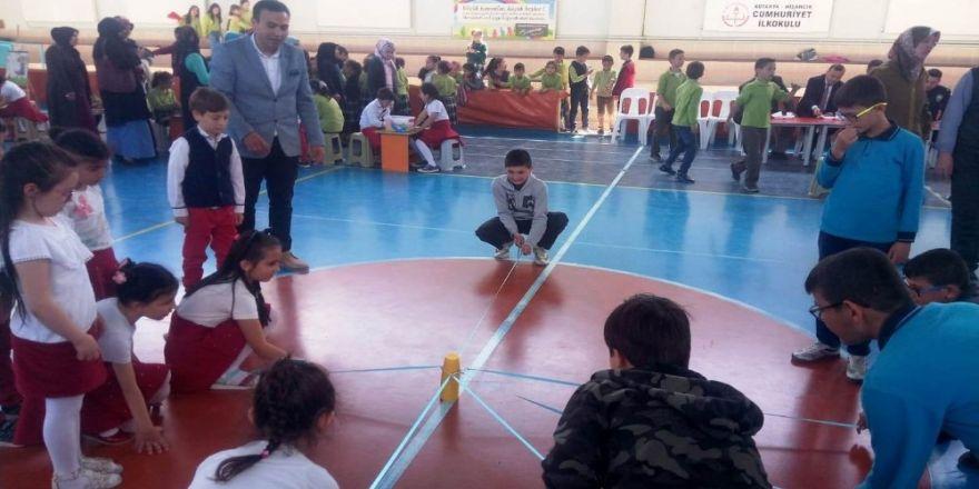 Hisarcık'ta Stem Festivali