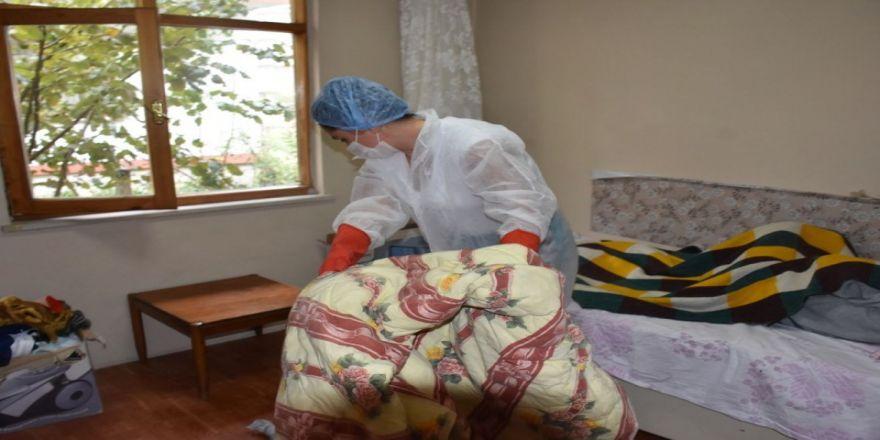 Hasta Bakım Hizmetlerinde Yeni Dönem