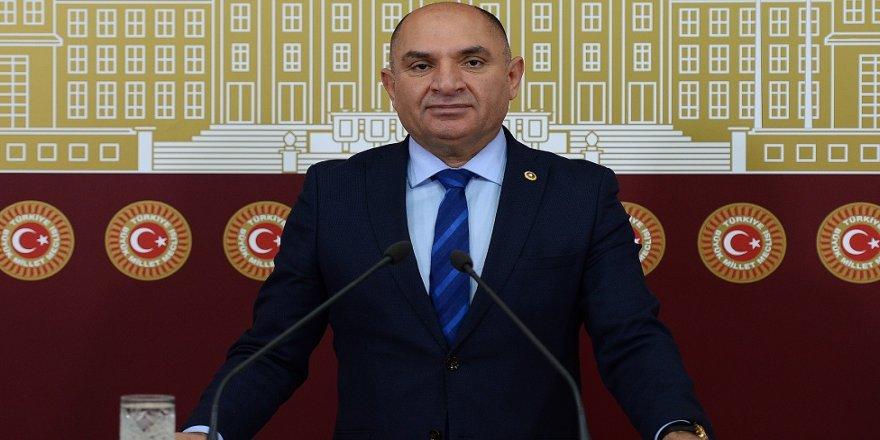 Tarhan, İstanbul'da görev yapacak