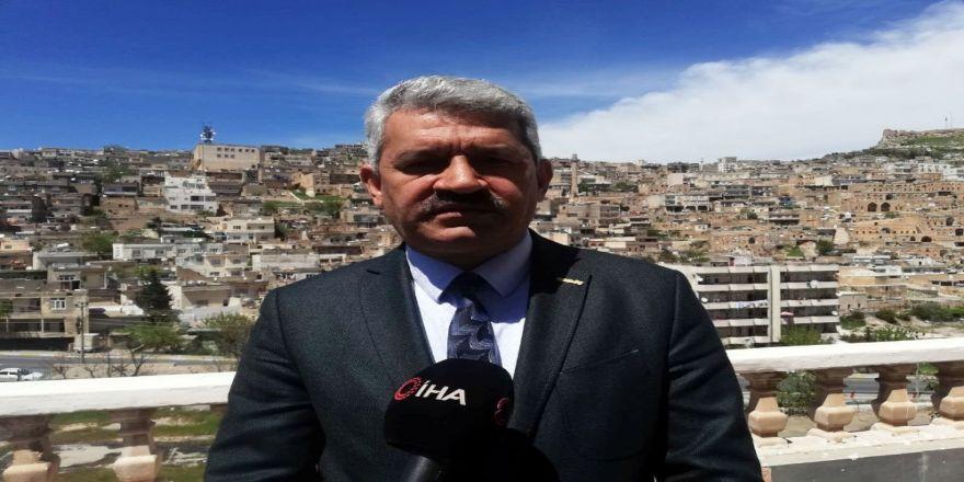 Hdp'li Belediye Şehit Yakınlarını İşten Çıkardı