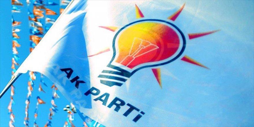 AK Parti'den il başkanlığı için anket