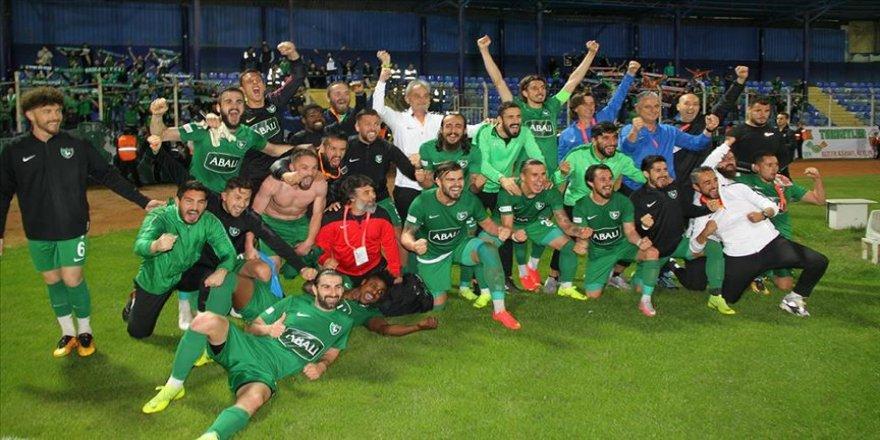 Denizlispor 'Süper Lig' demeye hazırlanıyor