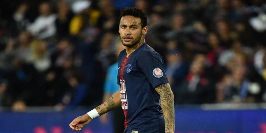 Neymar'ın babası Juventus ile görüşecek