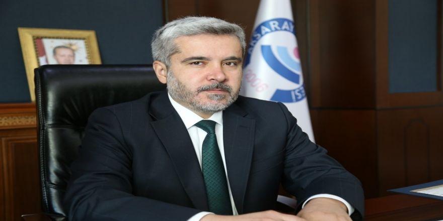 Asü'nün Tübitak'taki Proje Kabul Sayısı Yükseliyor