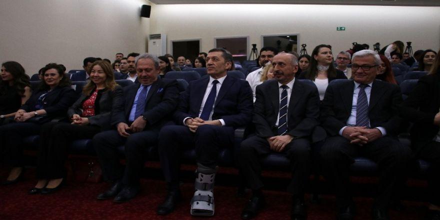 """Milli Eğitim Bakanı Selçuk: """"Türkiye'deki Tüm Değerlerin Ortaya Çıkarılmasını Çok Önemsiyorum"""""""