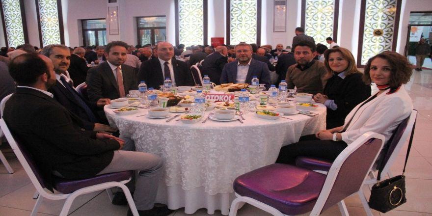 AK Parti'den iftar