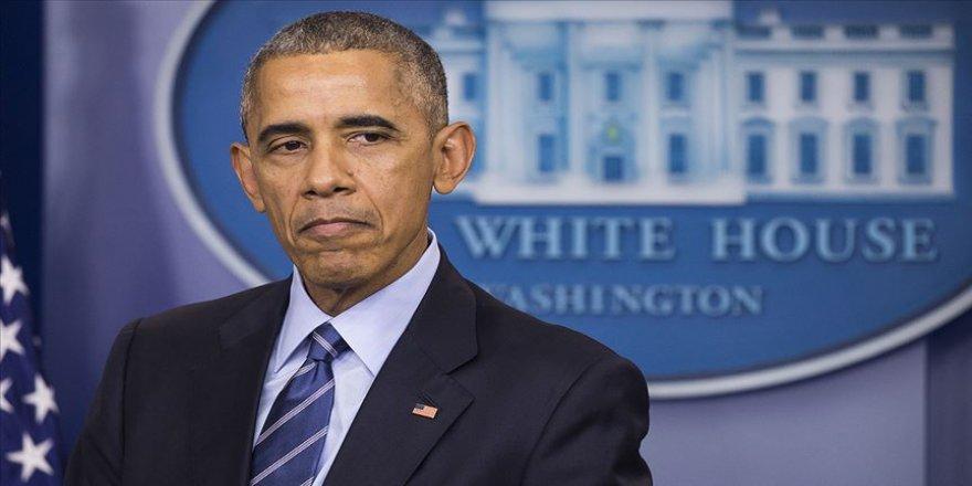 Obama, Rusya ile görüşmüş