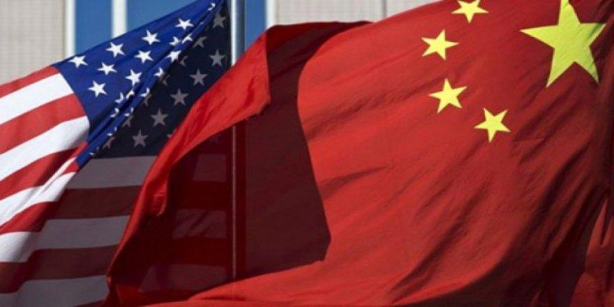 Çin'den ABD'ye 60 milyar dolarlık misilleme