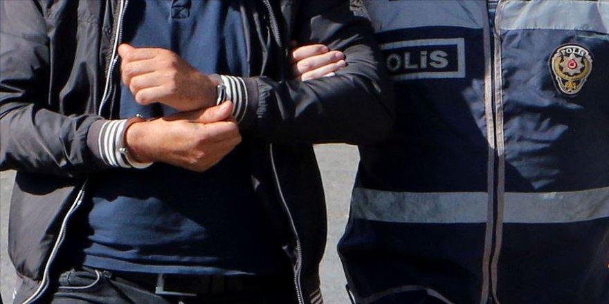 Anne babasını siyanürle zehirleyen şahıs tutuklandı