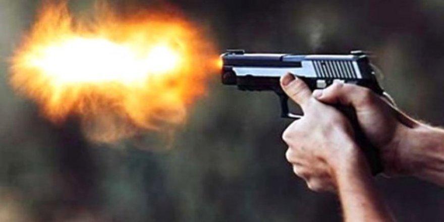 Akraba Kavgasında Silahla Vurulan Şahıs Ağır Yaralandı