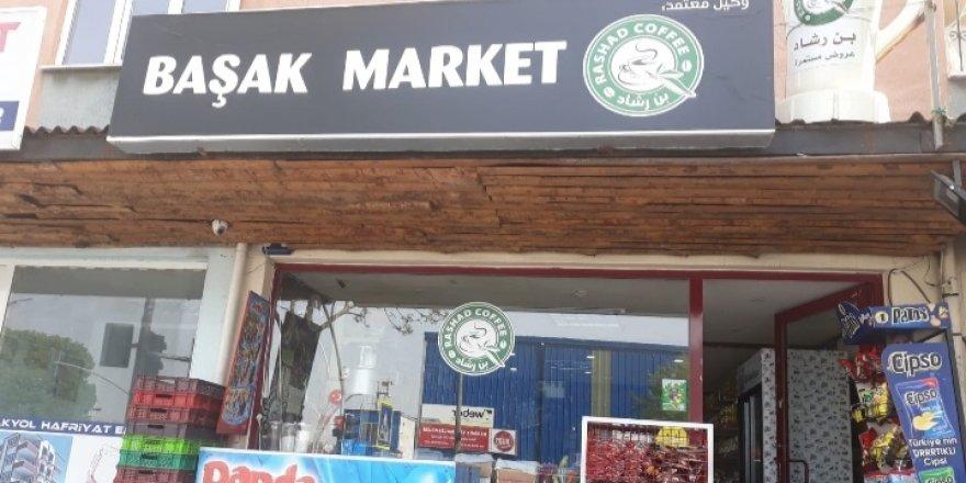 Suriyeli esnaflara Türkçe tabela zorunluluğu