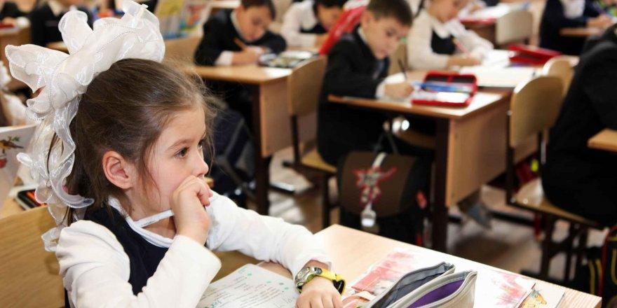 Eğitim takvimi değişiyor