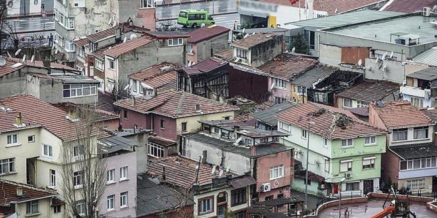 Kaçak yapılar en çok Kocaeli'de
