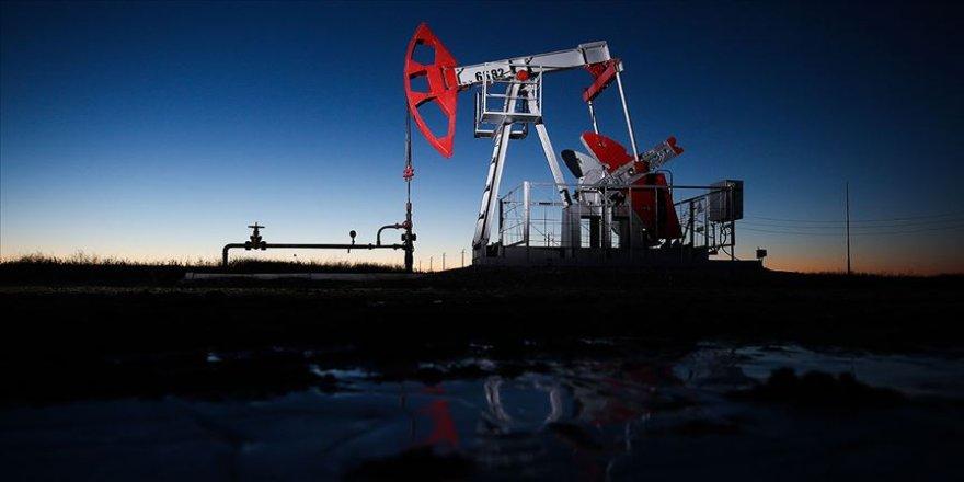 OPEC'in üretimi azaldı