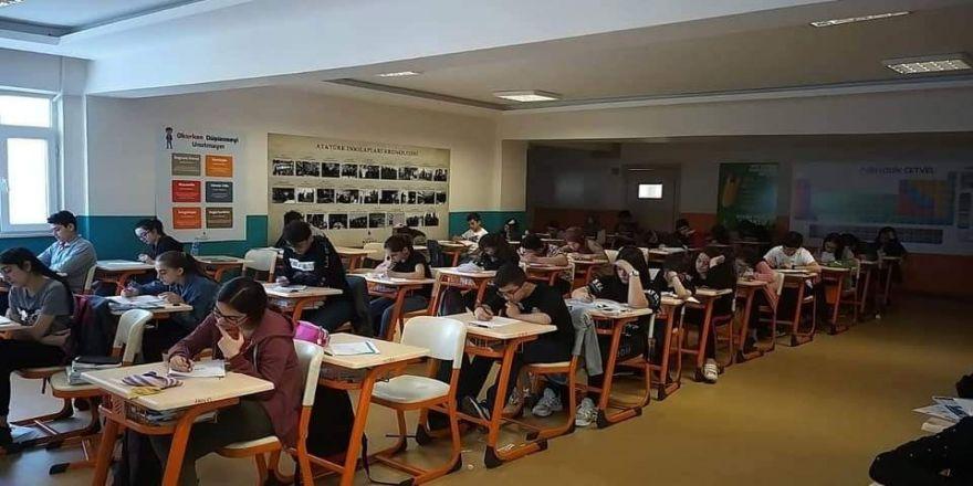 Bilnet Okulları Diyarbakır Kampüsü Öğrencilerine Sınavlara Hazırlık Kampı