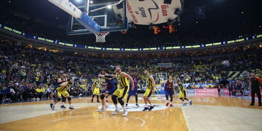 Fenerbahçe Beko'nun hedefi Avrupa'da zirve