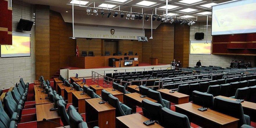 FETÖ'den yargılanan iş adamı beraat etti