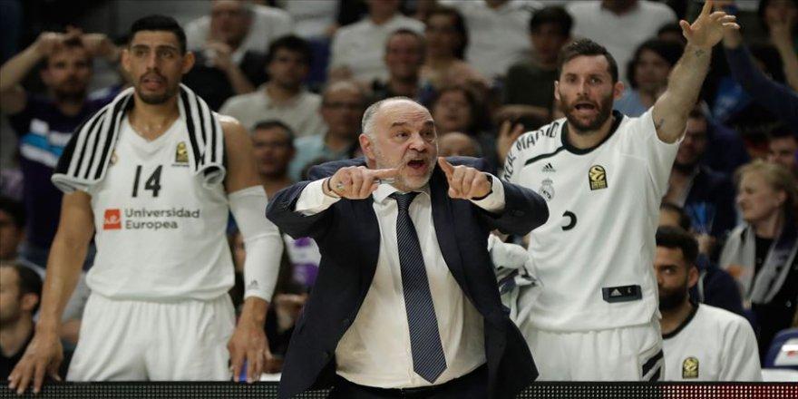 Real Madrid unvanını korumaya çalışacak