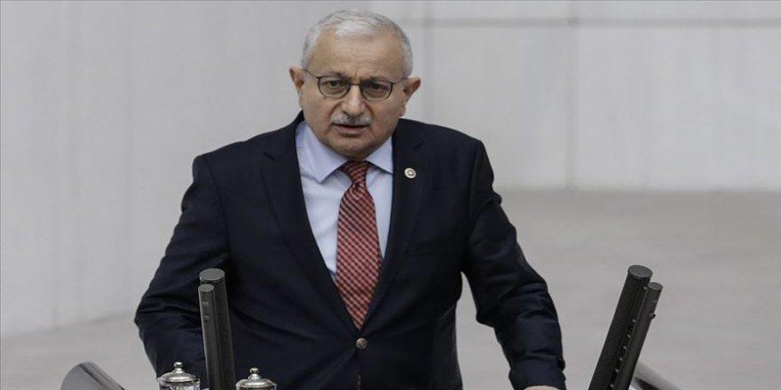 İYİ Parti Milletvekili Nuhoğlu'na iki birleşim ceza