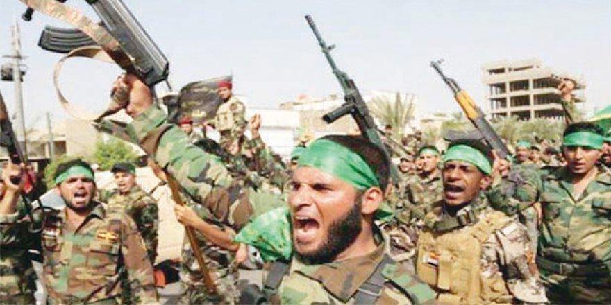 Cephe yine Irak'ta açılacak