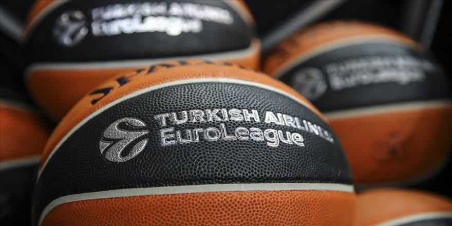 THY Avrupa Ligi'nde Dörtlü Final başlıyor