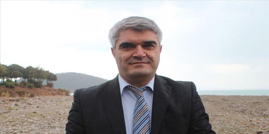 İzmir'deki FETÖ davasında eski dekana 15 yıla kadar hapis talebi