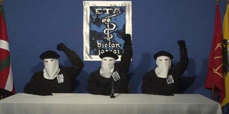 ETA'nın siyasi lideri yakalandı