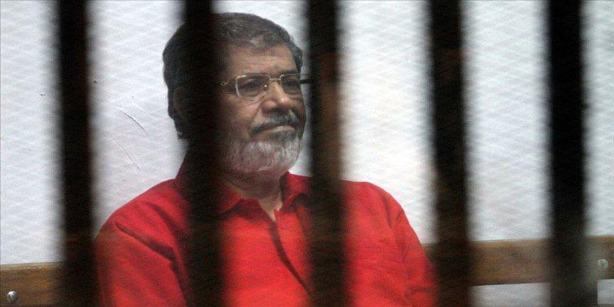 Mursi hakkındaki idam kararının üzerinden 4 yıl geçti