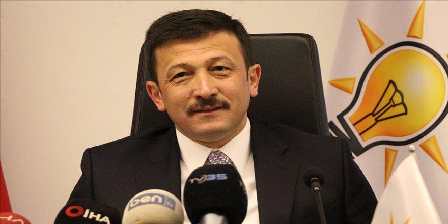 'İzmir'deki pazar yeri sorununun giderilmesi için gereken yapılacak'