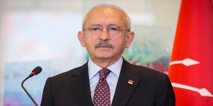 Kılıçdaroğlu, 19 Mayıs'ta Samsun'da olacak