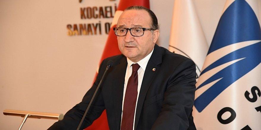 Zeytinoğlu, ABD'nin kararlarını değerlendirdi