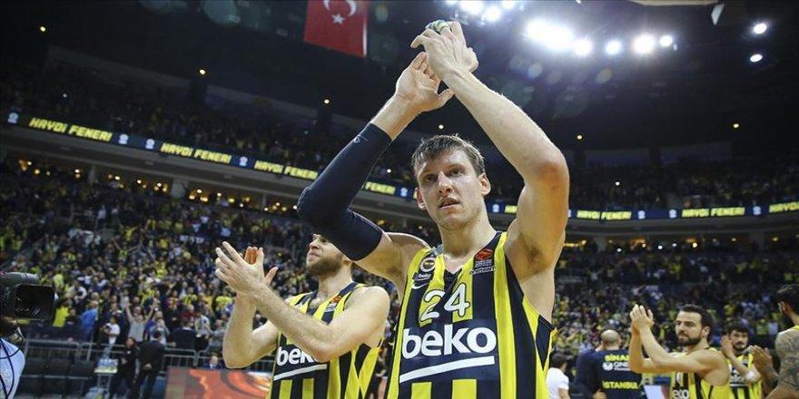 THY Avrupa Ligi'nde sezonun MVP'si Vesely