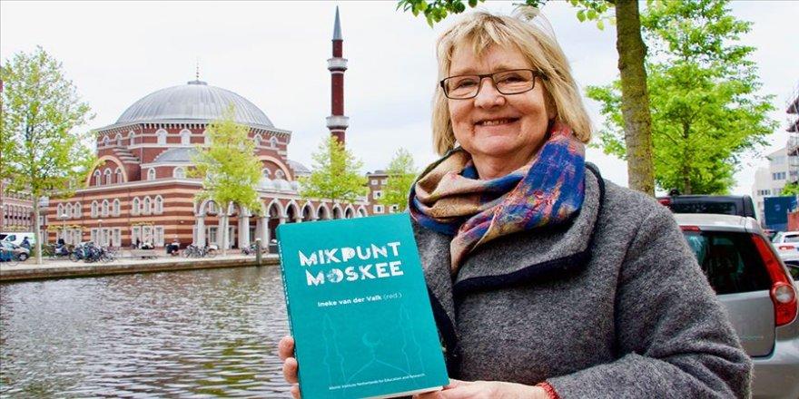 Hollanda'da Müslümanlar için din özgürlüğü baskı altında'