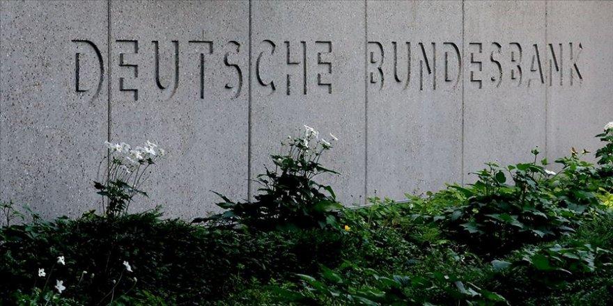 Bundesbank'tan 'büyüme' uyarısı