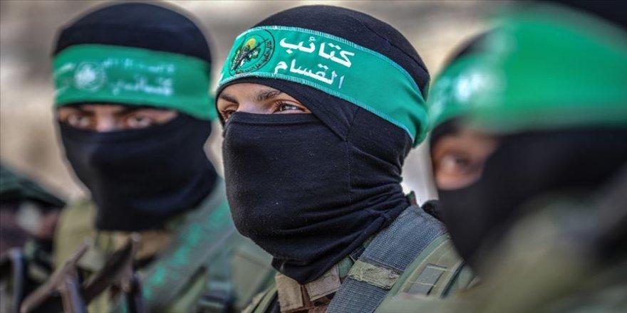 Hamas'tan Araplar'a Bahreyn'deki çalıştaya katılmama çağrısı