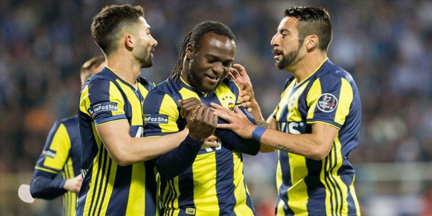 Fenerbahçe Erzurum'da galip