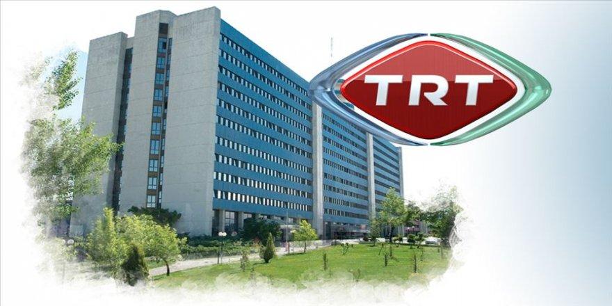 TRT'den Kılıçdaroğlu'nun iddialarına yalanlama