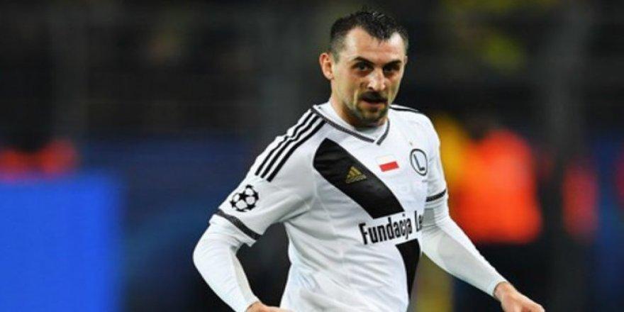 Beşiktaş'ta rota Tayfun Korkut