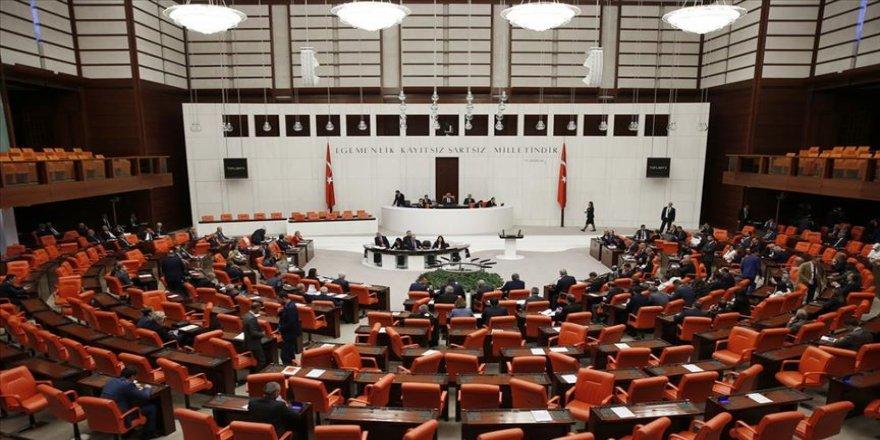 Torba teklif, TBMM Plan ve Bütçe Komisyonu'nda
