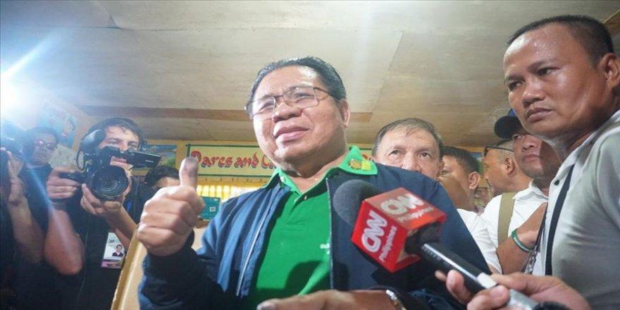 Bangsamoro Geçiş Hükümetinin idari altyapısını oluşturan plan onaylandı