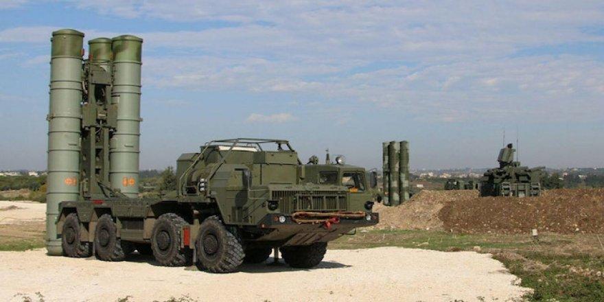 ABD'li komutandan S-400 açıklaması