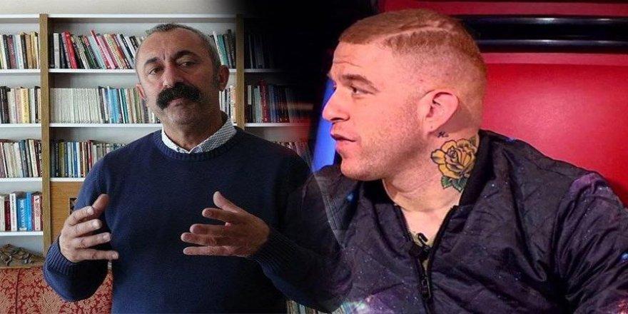 Gökhan Özoğuz'dan 'Dersim' çıkışı