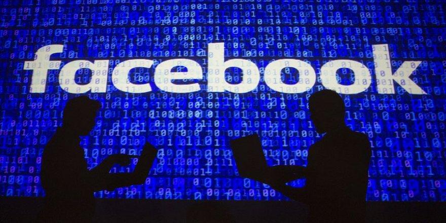Facebook 2,2 milyar sahte hesabı sildi