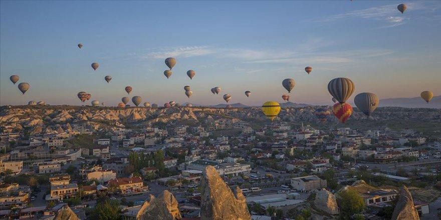 Kapadokya'nın korunmasına ilişkin kanun teklifi yasalaştı