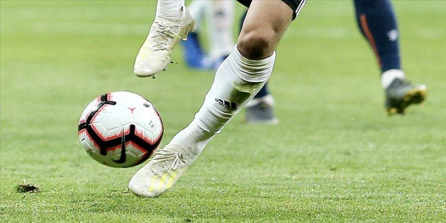 Futbolda haftanın programı
