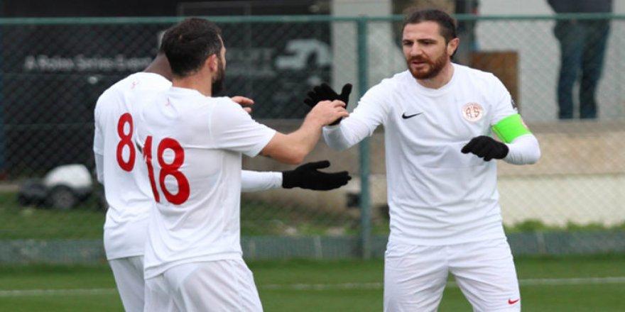 Antalyasporlu Zeki Yıldırım, Gençlerbirliği yolunda