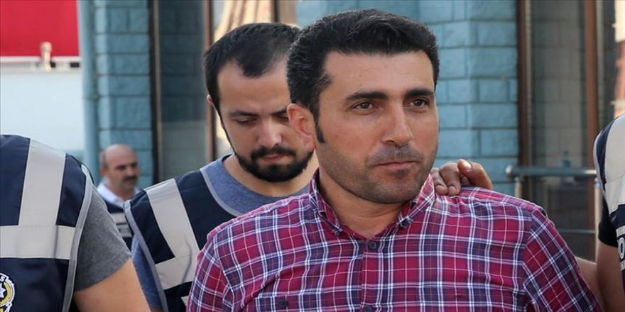 Eski savcı Osman Şanal'a FETÖ'den hapis cezası