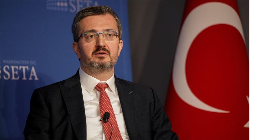 Türkiye ittifakı, farklı siyasi görüşte olanların hepsine yönelik bir çağrı'