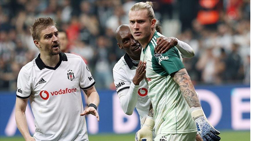 Beşiktaş'ın Süper Lig karnesi
