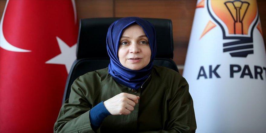 AK Parti Genel Başkan Yardımcısı Usta: 27 Mayıs'ta darbeciler demokrasimizi tahakküm altına almıştır